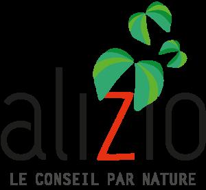 Logo alizio